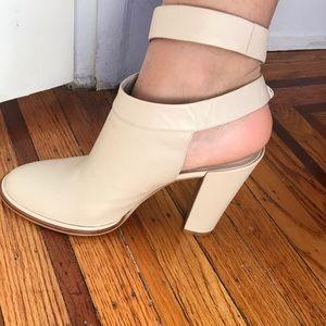 New! Beige Summer spring shoes